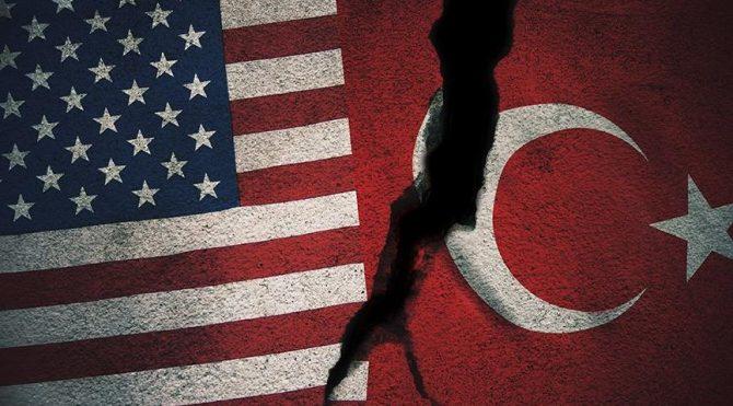 Son dakika… ABD'liler Reuters'a açıkladı: Türkiye istihbarat programını durdurdu