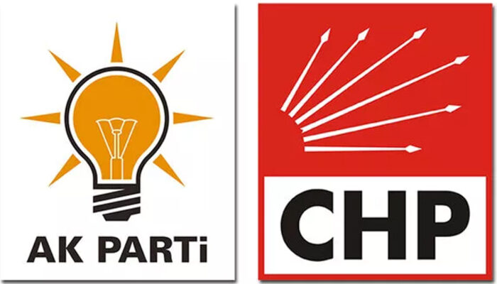 Son dakika: AK Parti ve CHP'den koronavirüs önlemi