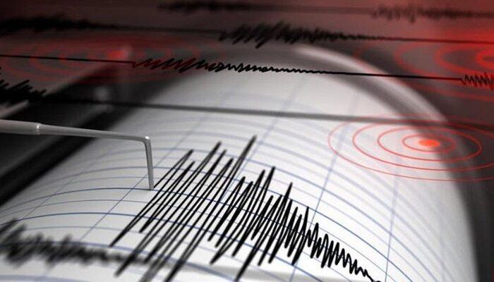 Son dakika! Bodrum'da 4.1 büyüklüğünde deprem