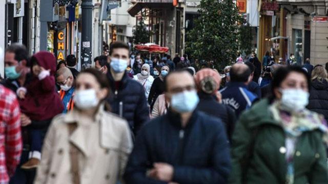 Son dakika: Bugünkü vaka sayısı açıklandı mı? 14 Şubat 2021 koronavirüs tablosu! Türkiye'de bugün kaç kişi öldü?