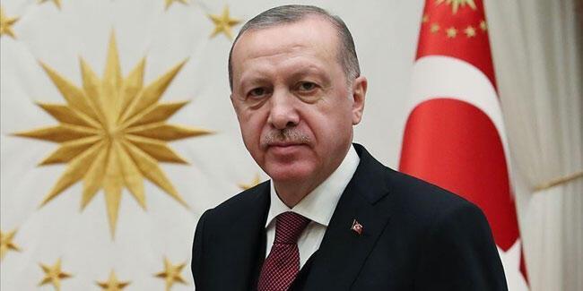 Son dakika... Cumhurbaşkanı Erdoğan açıkladı: Milli Eğitim Şurası 1-3 Aralık'ta toplanacak
