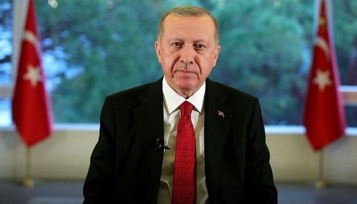 Son dakika! Cumhurbaşkanı Erdoğan'dan Ulusa Sesleniş