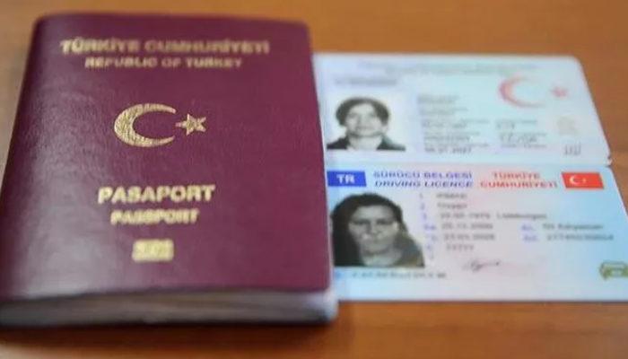 Son dakika! Ehliyet, pasaport ve kimlik için randevusuz müracaat alınmayacak