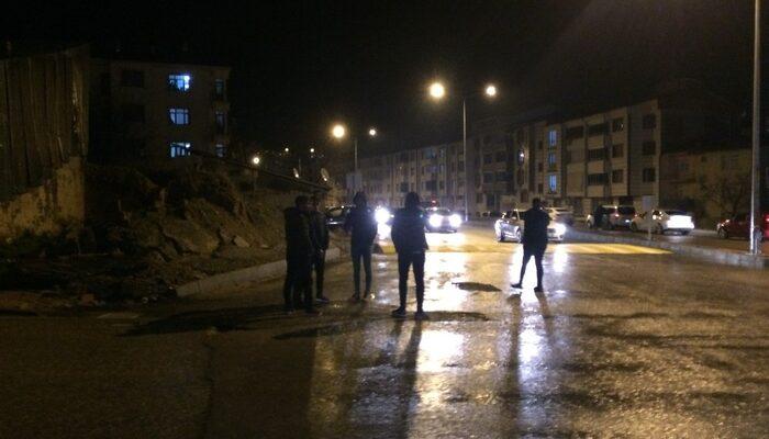 Son dakika: Elazığ'ın Sivrice ilçesinde 5 büyüklüğünde deprem (AFAD-Kandilli Rasathanesi Son Depremler)