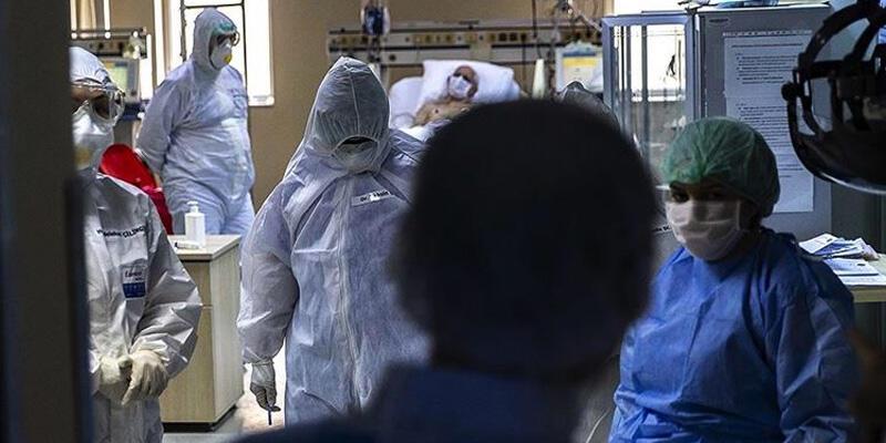 Son dakika haberi: 20 Şubat koronavirüs tablosu açıklandı