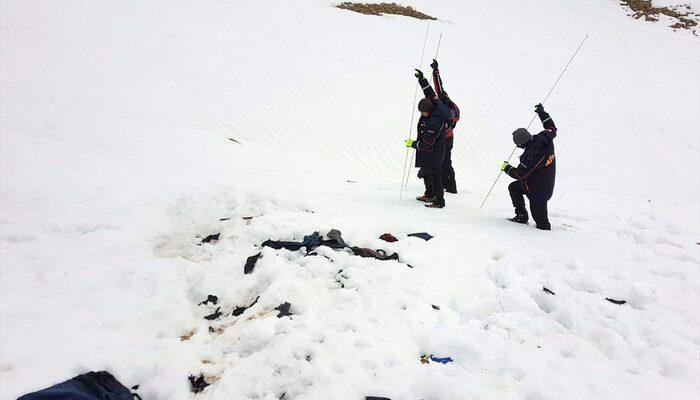 Son dakika! İran sınırında 7 ceset bulundu
