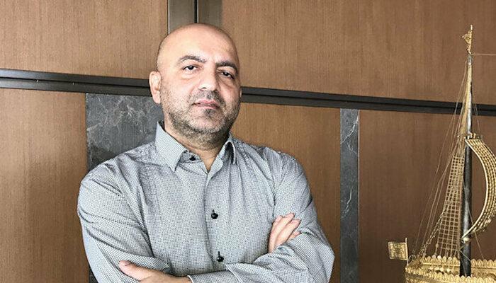 Son dakika: İş insanı Mübariz Mansimov Gurbanoğlu FETÖ'den tutuklandı