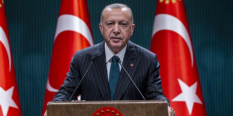 Son dakika: Kısa Çalışma Ödeneği uzatıldı mı? Kısa Çalışma Ödeneği son durum ne? Cumhurbaşkanı Erdoğan açıkladı!