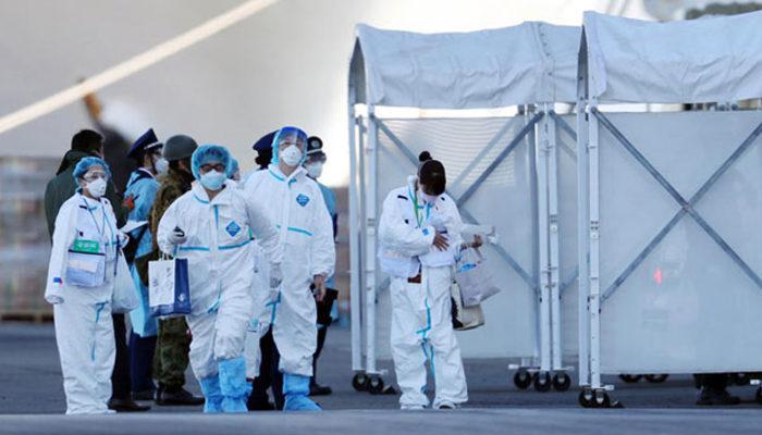 Son dakika! KKTC'de koronavirüs tespit edilenlerin sayısı 6'ya çıktı