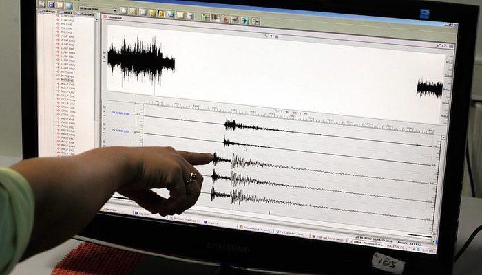 Son dakika! Manisa Kırkağaç'ta deprem (AFAD duyurdu)