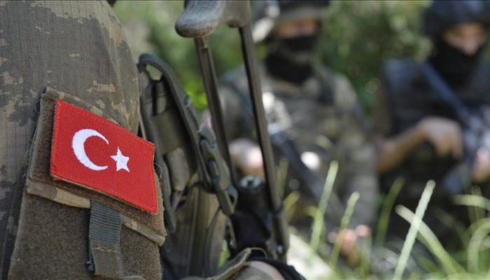 Son dakika: Milli Savunma Bakanlığı kahreden haberi duyurdu! 2 askerimiz şehit, 2 askerimiz yaralı