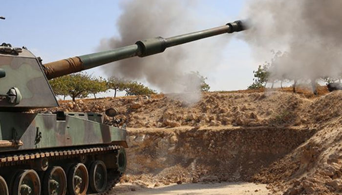 Son dakika! MSB duyurdu: İdlib'de 63 rejim unsuru etkisiz hale getirildi