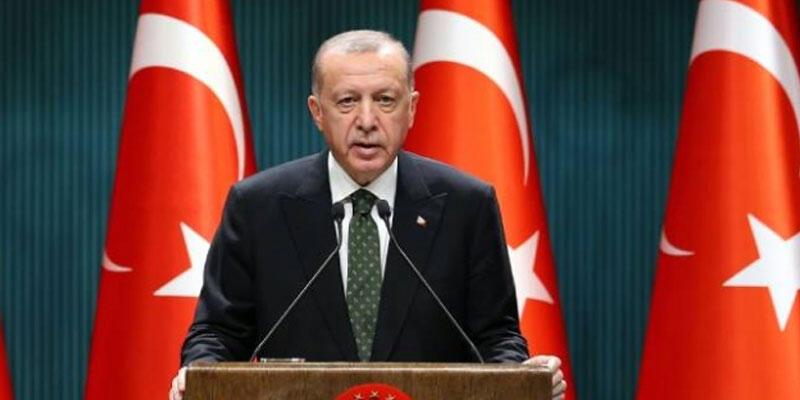 Son dakika: Okullar, restoranlar kafeler açılacak mı? Cumhurbaşkanı Erdoğan'dan önemli açıklamalar