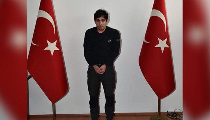 Son dakika: PKK Cizre gençlik sorumlusu Resul Özdemir, Türkiye'ye getirildi
