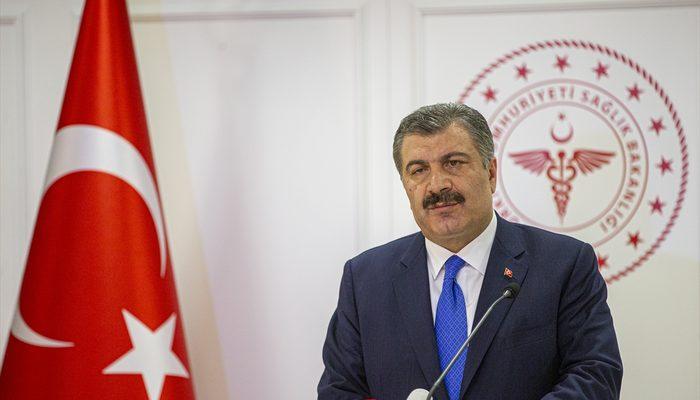 Son dakika! Sağlık Bakanı Koca: Koronavirüs nedeniyle hayatını kaybedenlerin sayısı 21'e yükseldi