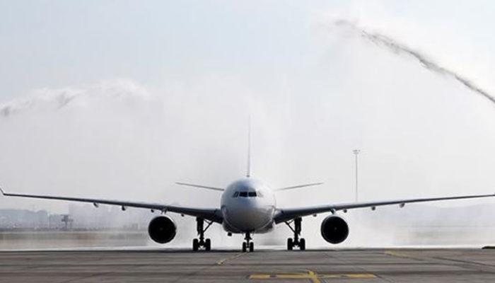 Son dakika! Sivil Havacılık Genel Müdürlüğü: 46 ülkeye daha uçuşlar durduruldu