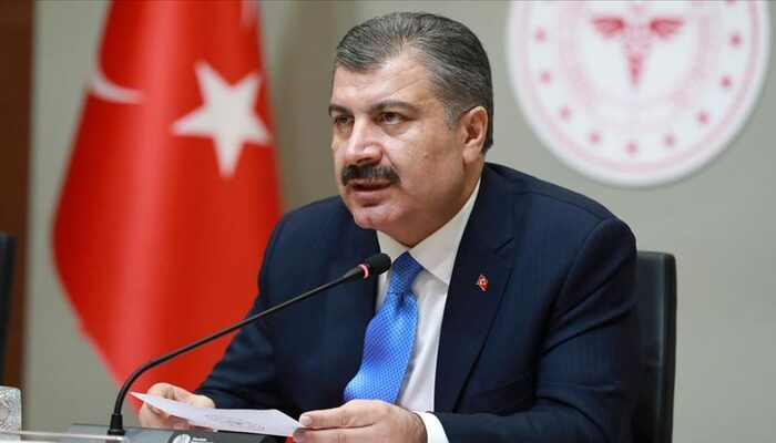 Son dakika! Türkiye'de koronavirüsten can kaybı 4 bin 276'ya yükseldi
