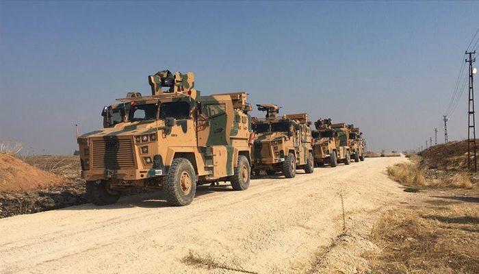 Son dakika! Türkiye ve Rusya'dan M-4 kara yolunda beşinci devriye