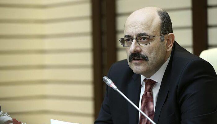 Son dakika: YÖK Başkanı Saraç'tan üniversitelerde tatil açıklaması