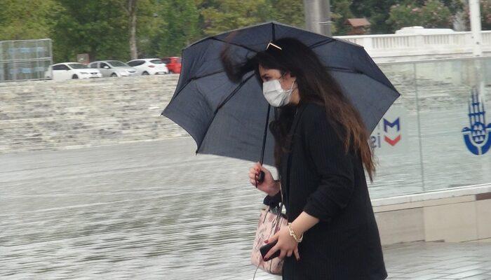 Son hava durumu tahmini! Meteoroloji uzmanı duyurdu, çarşamba günü pastırma sıcakları bitiyor