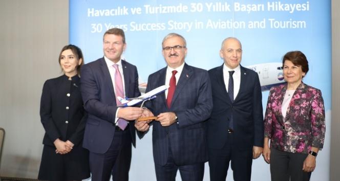 SunExpress Antalya Hangarı'yla hem uçuş hem iş imkanı