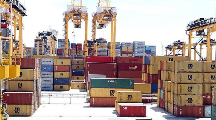 Suudilerin boykotu dış ticareti bitirdi
