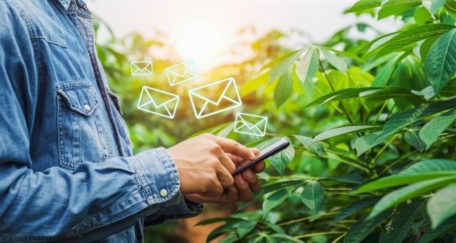 TARSİM SMS bilgi hattı numarası değişti