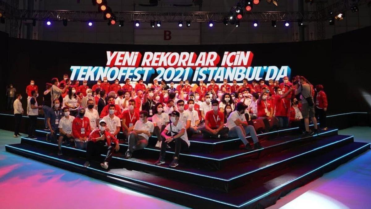 TEKNOFEST 2020 başarıyla tamamlandı