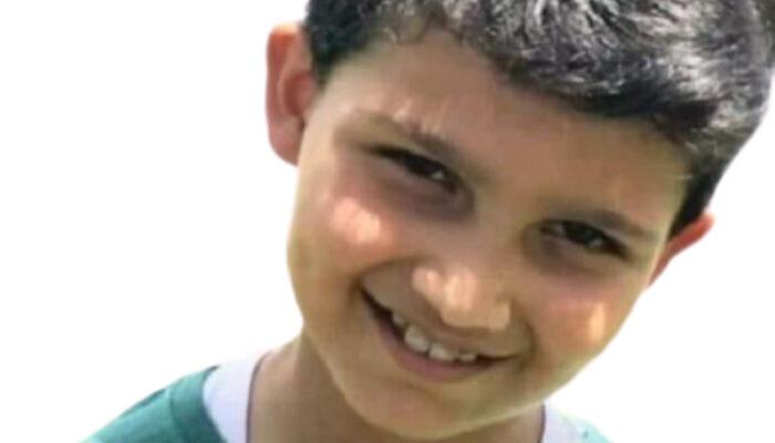 10 yaşındaki kayıp otizmli Yusuf Gurubi'den acı haber geldi