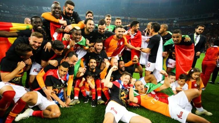 Gelirini en çok arttıran Galatasaray...