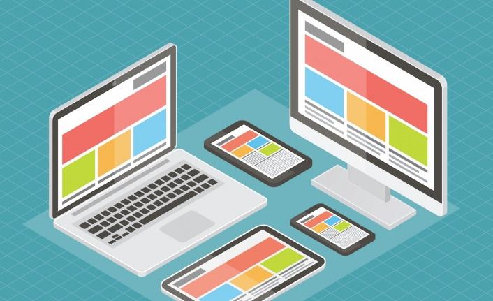 Sektöre Özel Web Tasarım Hizmeti