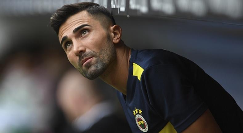 Hasan Ali Kaldırım#039;a Bundesliga#039;dan...