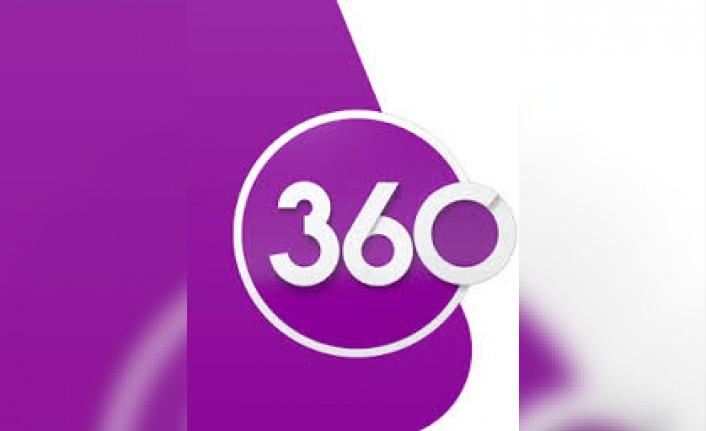 360, 29 HAZİRAN - 5 TEMMUZ 2020, YAYIN AKIŞI
