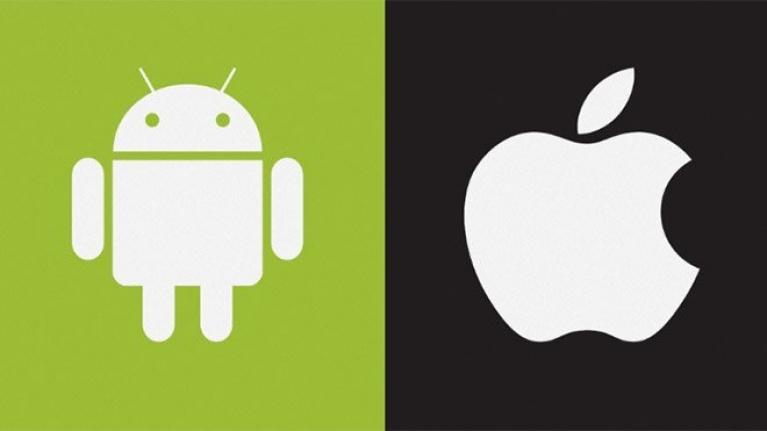 İOS ve Android İşletim Sistemlerinin Farkları Nelerdir?