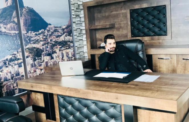 Sedat Arazdan Sosyal Medyaya Nefes...