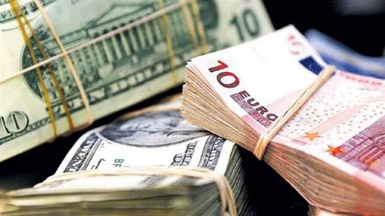 Euro ve Dolar Bozdurma İşlemleri
