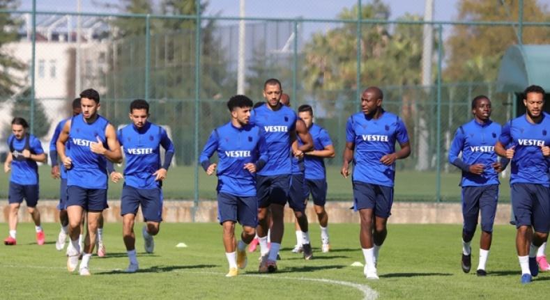 Betgram Trabzonspor Kadıköy'de ligde 23 maç sonra kazanmak istiyor