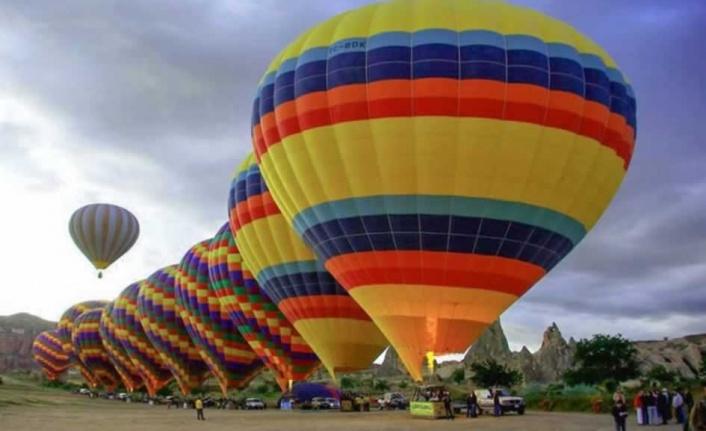 Neden Balon Turu Yapmalıyım?