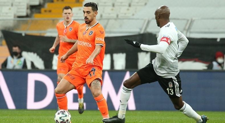 Beşiktaş'ta 6 değişiklik