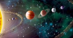 Evren Bilimi ve Gelişmeler
