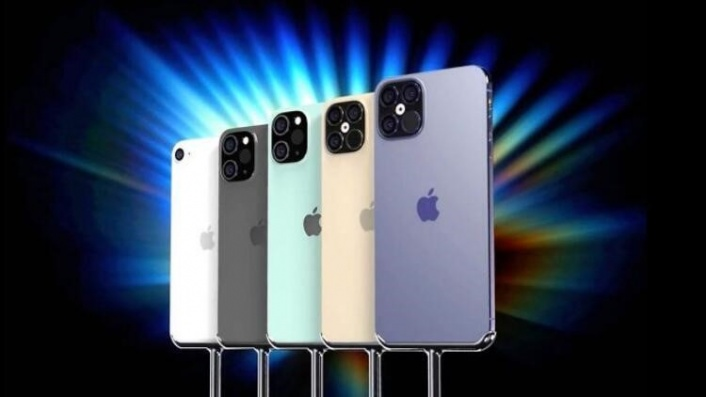 iPhone 12 özellikleri neler