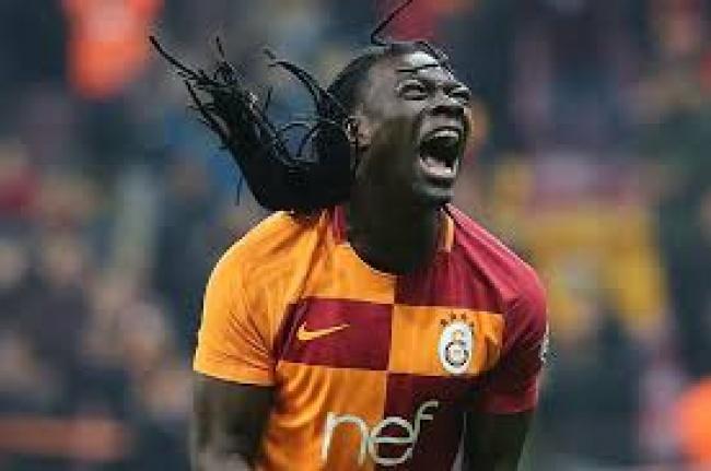 Gomis'ten Galatasaray Ayrılığına Dair Açıklama Geldi