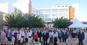 Bahçeşehir Koleji Kadirli Fen Lisesi açıldı