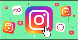 Instagram'da gizli profili görmek artık mümkün
