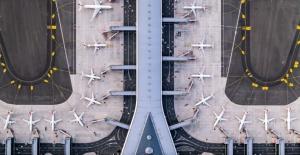 İstanbul Havalimanı, İGART ile sanatı dünyayla buluşturuyor