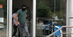 Kahramanmaraş'ta soygun tatbikatı