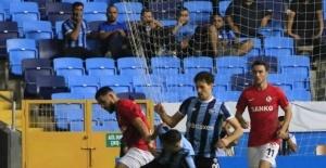 Süper Lig: Adana Demirspor: 4 - Gaziantep FK: 0 (Maç sonucu)