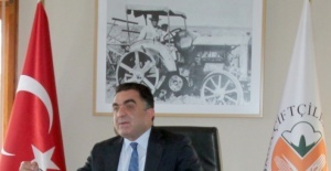 """Adana Çiftçiler Birliği Başkanı Doğru: """"Buğday maliyeti yükseldi, üretici ekim için kararsız"""""""