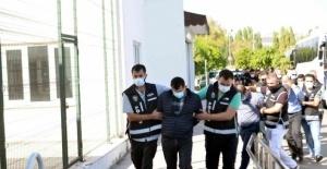 Adana'da ihaleye fesat operasyonunda 87 kişi adliyeye sevk edildi