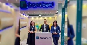 BonaBant, Ambalaj Fuarında dünyaya açılacak